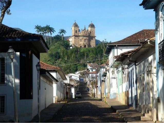 Em 1698, o paulista Antônio Dias de Oliveira alcança a região do Itacolomi e, descobrindo um riquíssimo veio de ouro, reso...