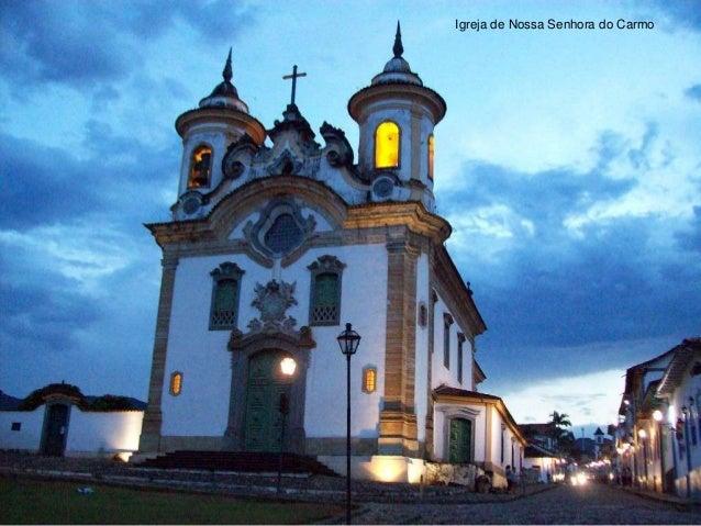 Teatro Municipal de Ouro Preto (Teatro mais antigo em funcionamento na América Latina)