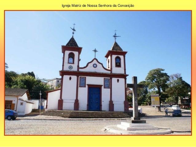Diamantina População: 45.884 habitantes (IBGE 2010) Tamanho do município: 3.869 Km2