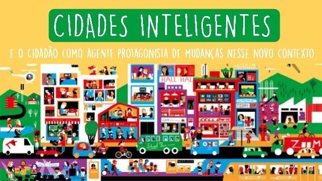 Referências Considerações Finais Introdução A pesquisa O Sonho Brasileiro e o jovem na Cidade Inteligente O cidadão e seu ...