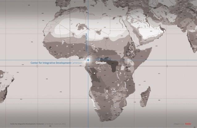 UCLA-led Consortium Center for Integrative Development Cameroon