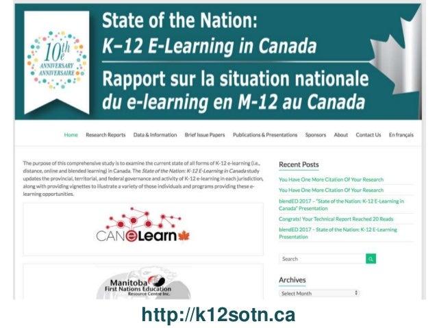 Education in Canada