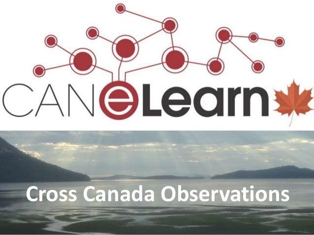 Ministry of Education produced?  NL, NS, NB – provincial program  YT, NT, NU – provincial program  MB, SK – mixed provi...