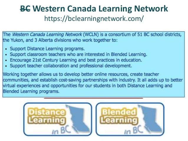 Trending… 1. Blended and online practices are blurring – it is more about learning within flexible structures 2. Transitio...