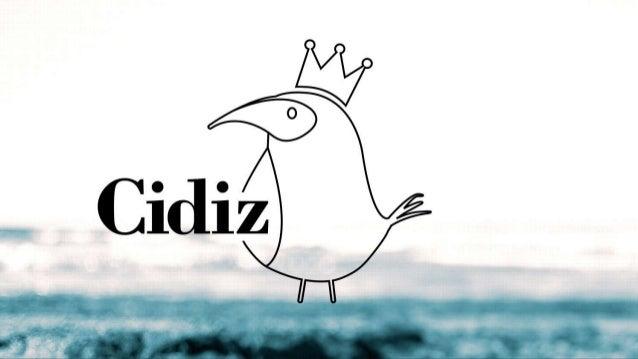 clique para entrar na CIDIZ Visite nosso site oficial: cidiz.com.br Para mais informações, visite nosso blog: http://cidiz...