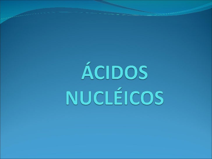  São compostos do encadeamento de  grande nº de unidades – os  nucleotídeos. Cada nucleotídeo, por sua vez, é  constituí...
