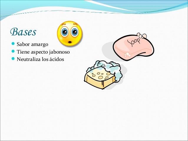 Acidos y bases Slide 3