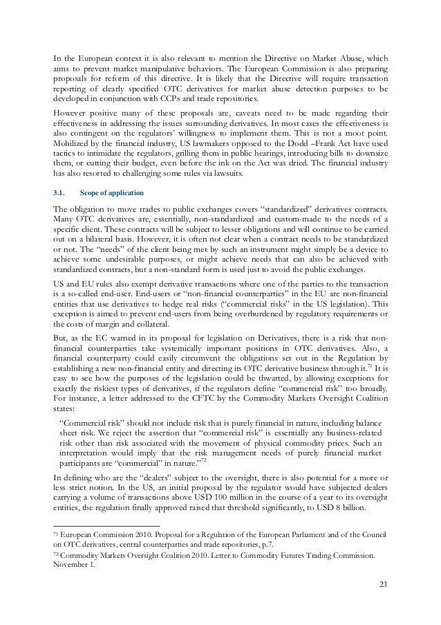 Custom Corporate Governance and Financial Regulation Essay