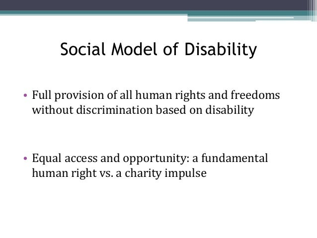 Types Of Educational Opportunities Discrimination