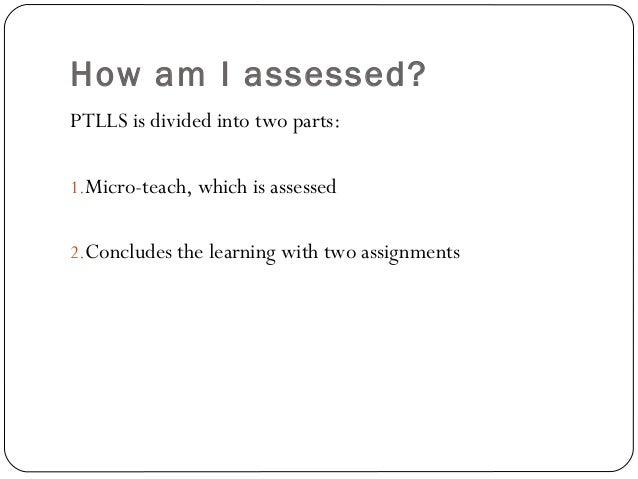 Ptlls 008 Roles, Responsibilities Essay