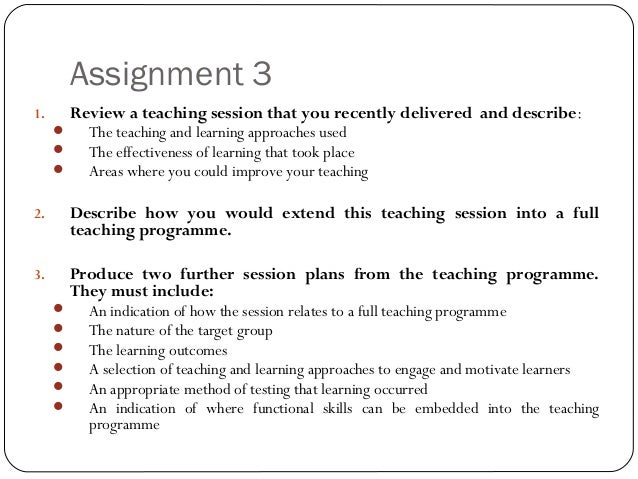 help writing ptlls assignments Award in education and training level 3 (formerly ptlls)  including lectures,  group activities, workshops, tutorials and sessions in assignment writing.
