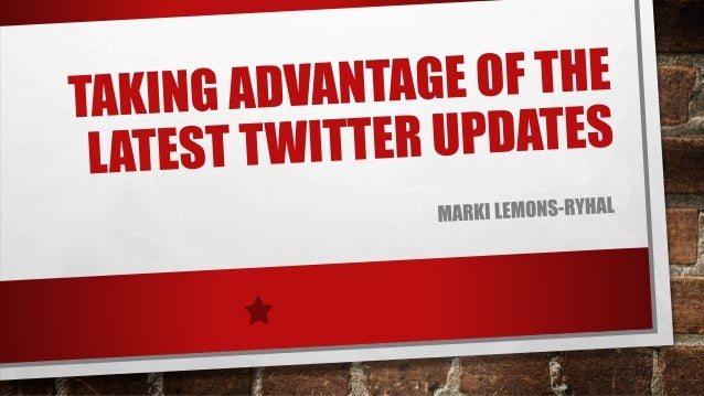 TWITTER IS AN EXCELLENT SOCIAL MEDIA PLATFORM FOR ESTABLISHING YOURSELF, GROWING AN AUDIENCE AND MAKING IMPORTANT CONNECTI...