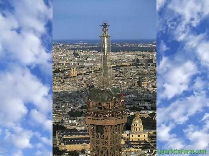 France ciel Slide 3