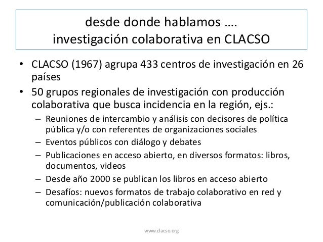 Comunicar y publicar investigación: un proceso continuo en ciencia abierta Slide 2