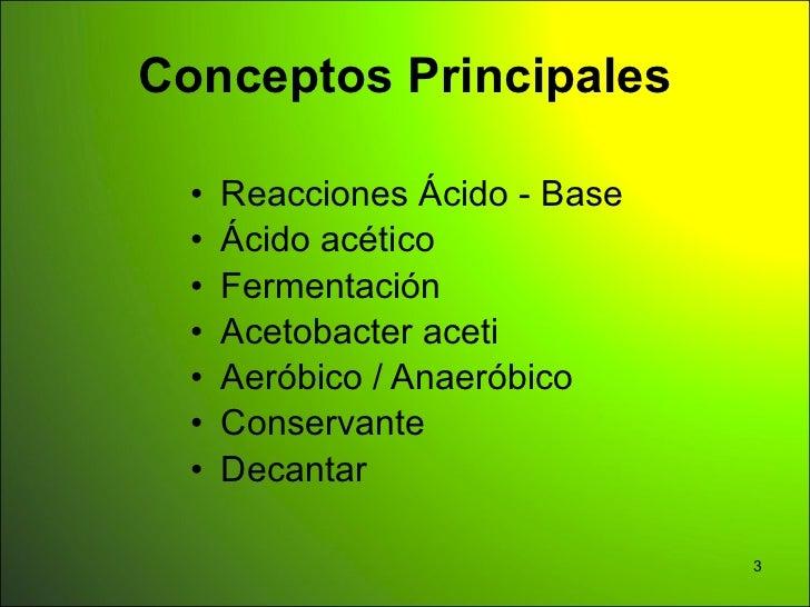 Ciencia aplicada a la conservacion de alimentos Slide 3