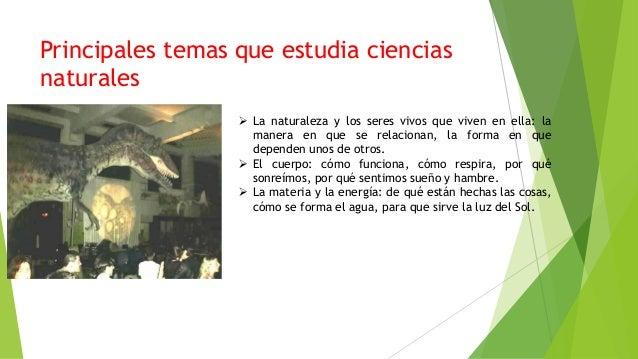Ciencias naturales - Aromatizantes naturales para la casa ...