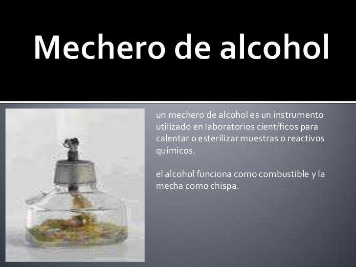 Cienciasnaturalez 1 - Alcohol de limpieza para que sirve ...