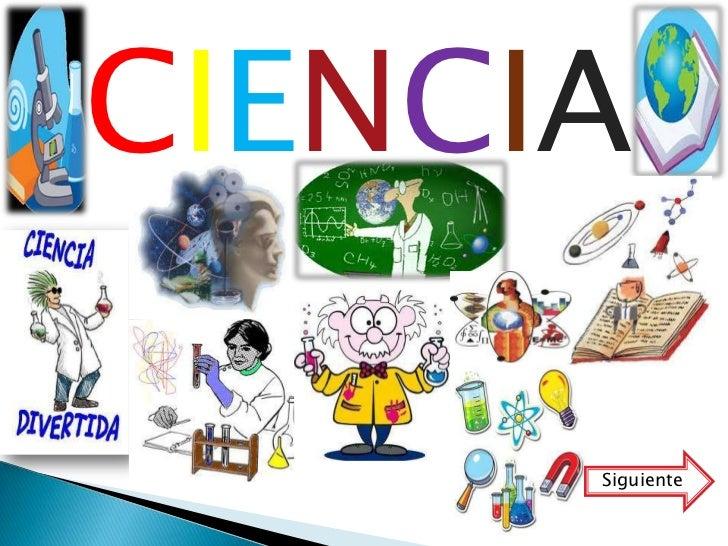 Ciencia, Tecnologia Y Sociedad