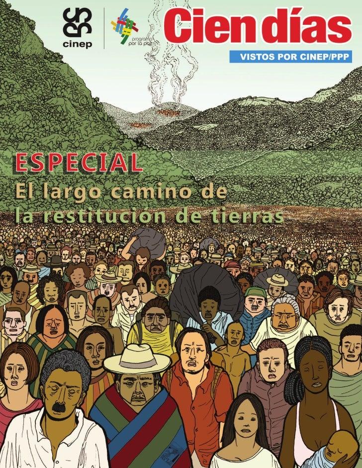 Contenido                       Editorial                       Las propuestas del presidente Santos: ¿Esperanza para las ...