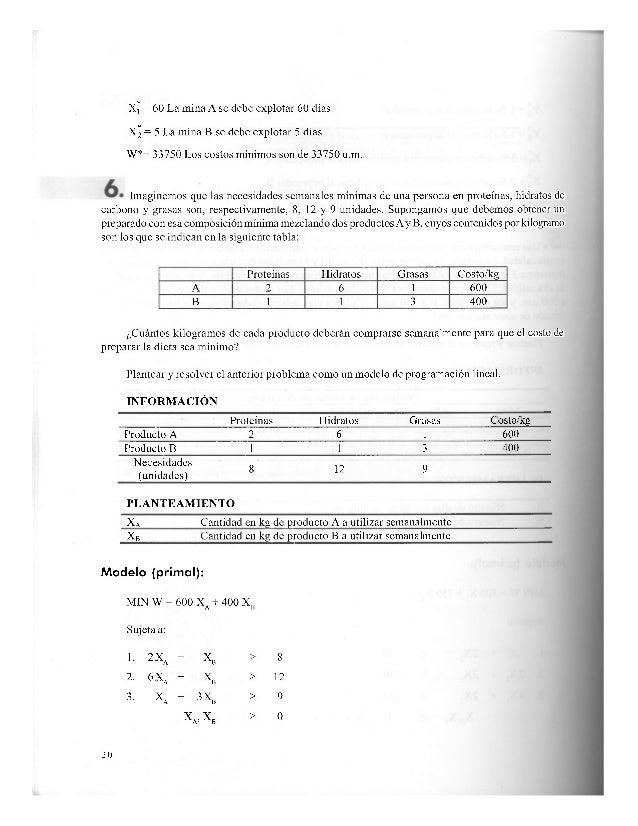 Resumiendo: MAX Z = 5 X A - 4 X B Sujeta a: 1. xA - 2Xb < 0 2. -XA + X B < 2 3. XA + X B < 5 4. xB > 1 X A ' X B > 0 O En ...