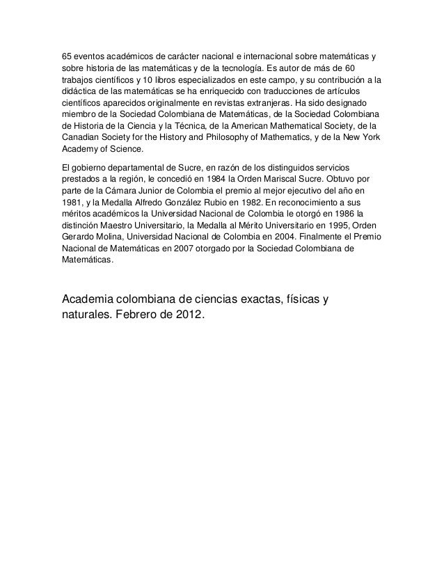 mathesis revista mexico Academiaedu is a place to share and follow research.