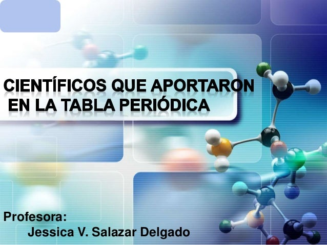 Cientificos de la tabla periodica urtaz Image collections