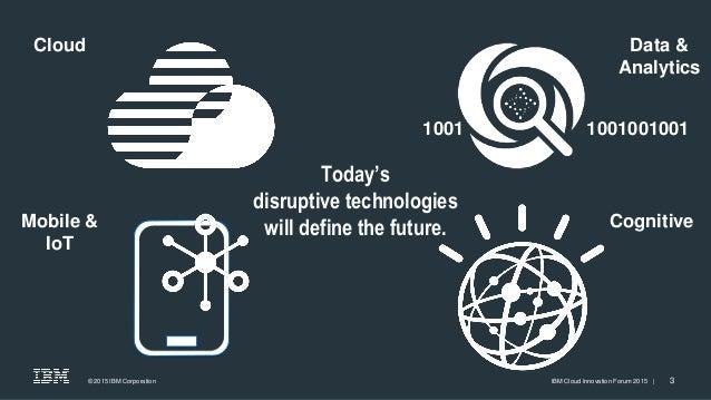 Innovation Enablers: Culture, Community & Code  Slide 3