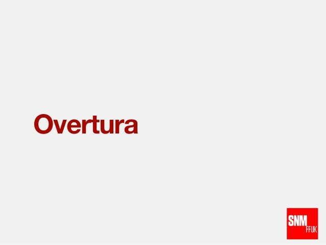 Overtura