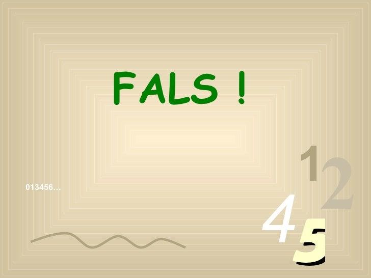 Cifrele Arabe Slide 3