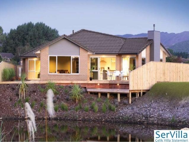 Ciftlik Evleri Fiyatlari Projeleri Villa Modelleri Anahtar Teslim Cif