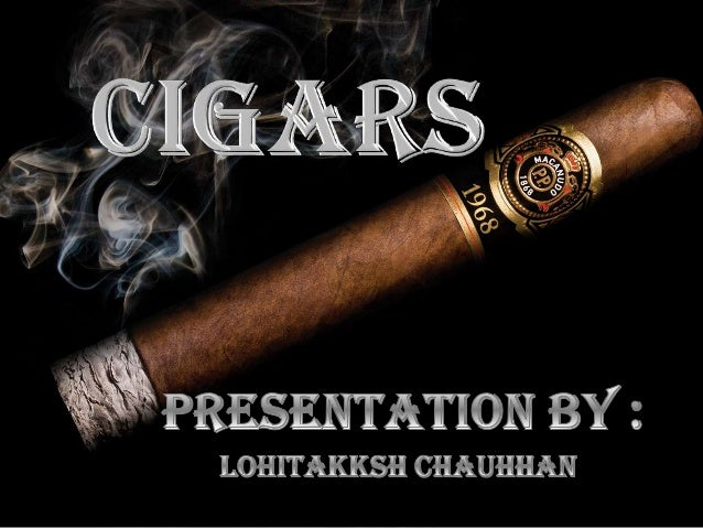 Cigar is a tightly rolled bundle of dried and fermented tobacco. The word CIGAR originated from the Spanish CIGARRO, which...
