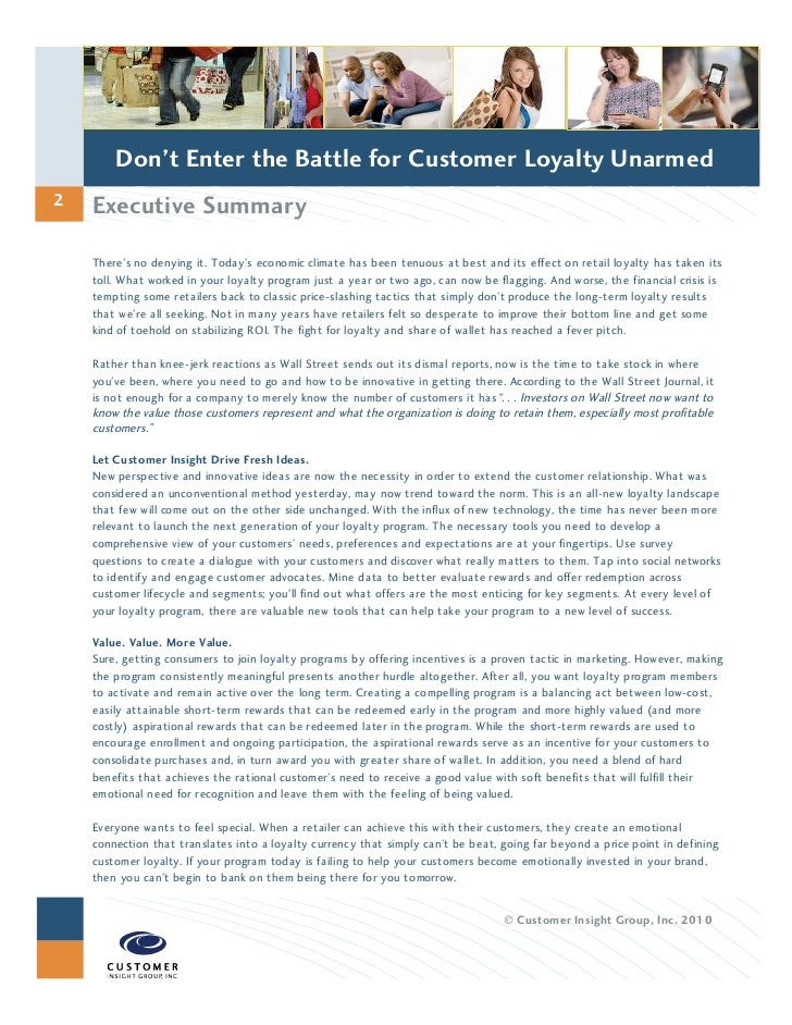 How to Audit Your Loyalty Marketing Strategies Slide 3