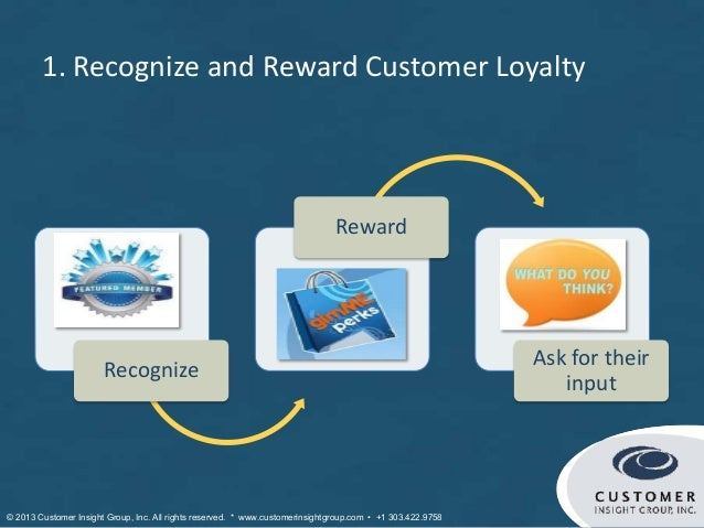 Green Industry Gains Insight Into Loyalty Marketing