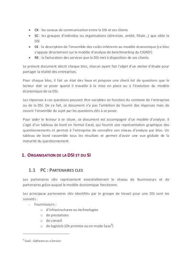 o … - Directions métiers de l'entreprise et Direction Générale - Organismes régulateurs - Auditeurs - Partenaires de l'ent...