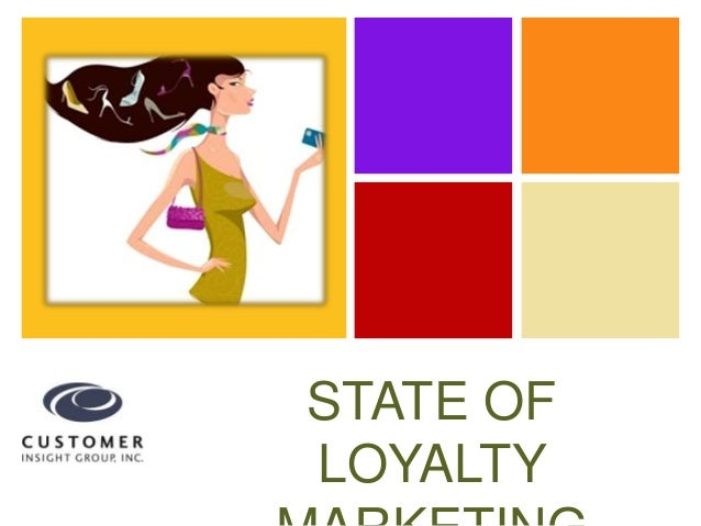 STATE OF LOYALTY