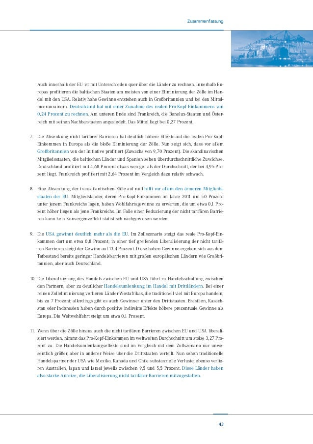 44 Zusammenfassung 12.Wird Sucharbeitslosigkeit in den Modellrechnungen mitberücksichtigt, so zeigt sich, was aller- ding...