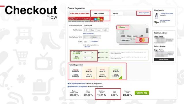 Checkout!Flow!