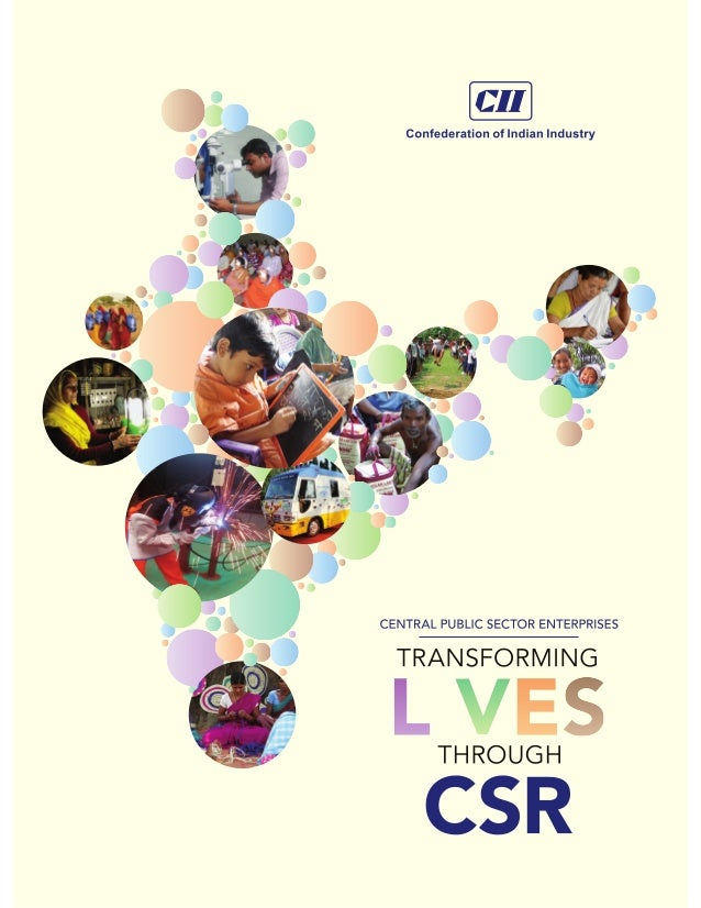 csr compendium A healthier world needs a strong foundation – one that establishes quality, sets the bar for scientific rigor and technological progress, and epitomizes collaboration between industry, nonprofits, government, and academia.
