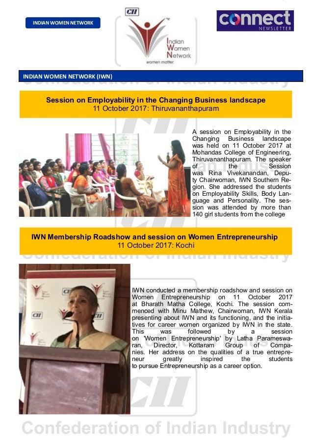 CII Connect Oct-Nov 2017