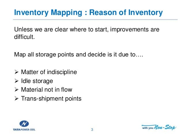 the effectiveness of inventory management Inventory management purpose: to examine the effectiveness of stock monitoring and record-keeping practices in warehouses and help users identify suggestions for improvement description: a user-friendly instrument designed to collect and calculate indicators of effective inventory management.