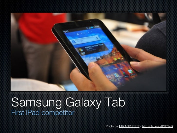 Computers in Libraries 2011: Tablets & Superphones
