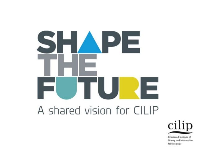 CILIP's objective for 2020 is to put library and information skills at the heart of a democratic, equal and prosperous Inf...
