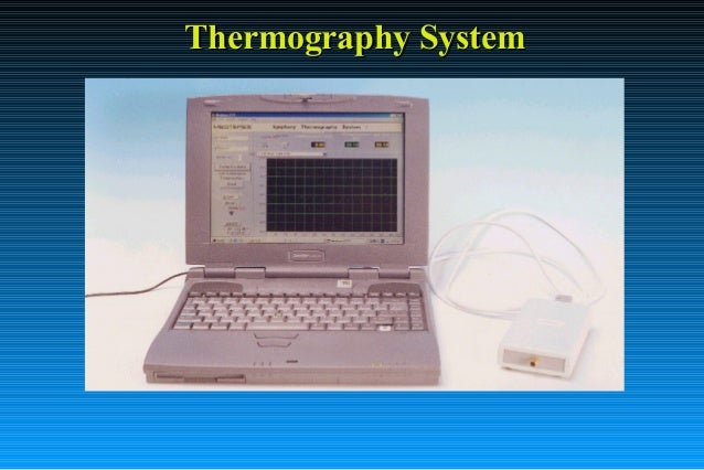 Thermography SystemThermography System