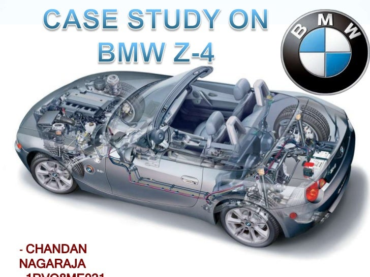 AWS Case Study: BMW - Amazon Web Services (AWS)