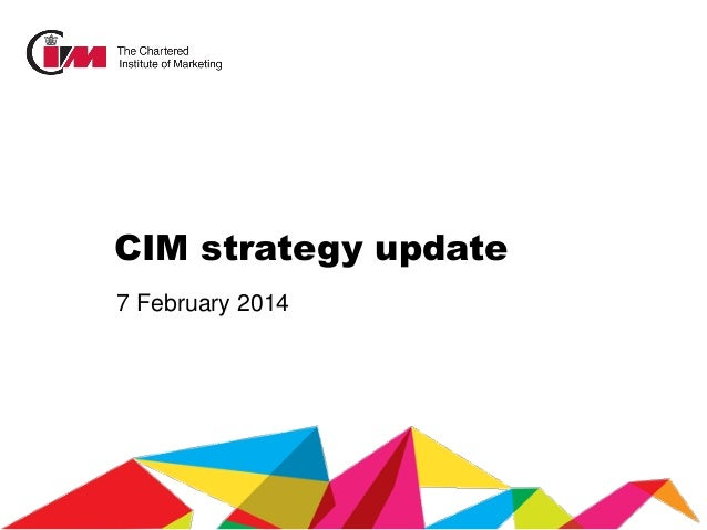 cim strategy update anne godfreyHow Experts Generate Leads With Content Marketing Digital Current 347339 #8