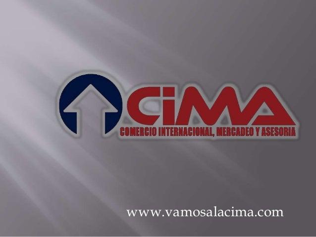 www.vamosalacima.com