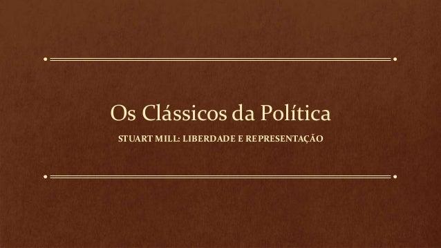 Os classicos da politica 1 e 2 em pdf google groups.
