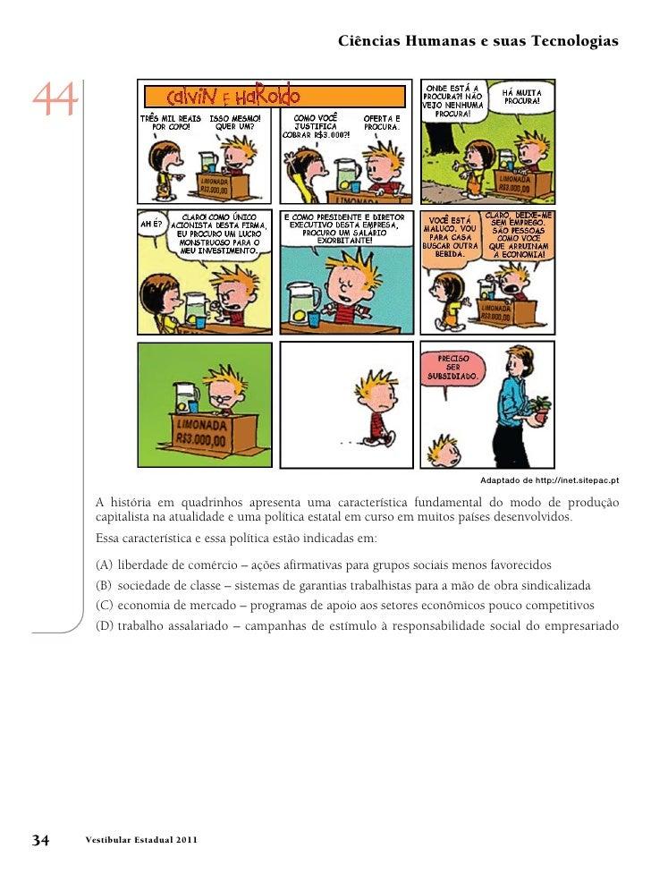 Ciências Humanas e suas Tecnologias44                                                                               Adapta...