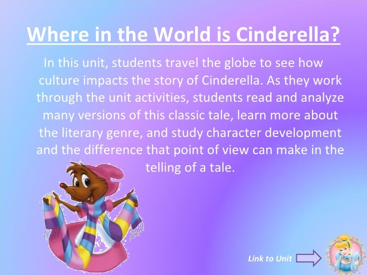 cinderella literary analysis Brothers grimm world literature analysis  brothers grimm analysis jacob grimm, wilhelm grimm  compare and contrast kalidasa's sakuntala and the grimm brothers' cinderella.