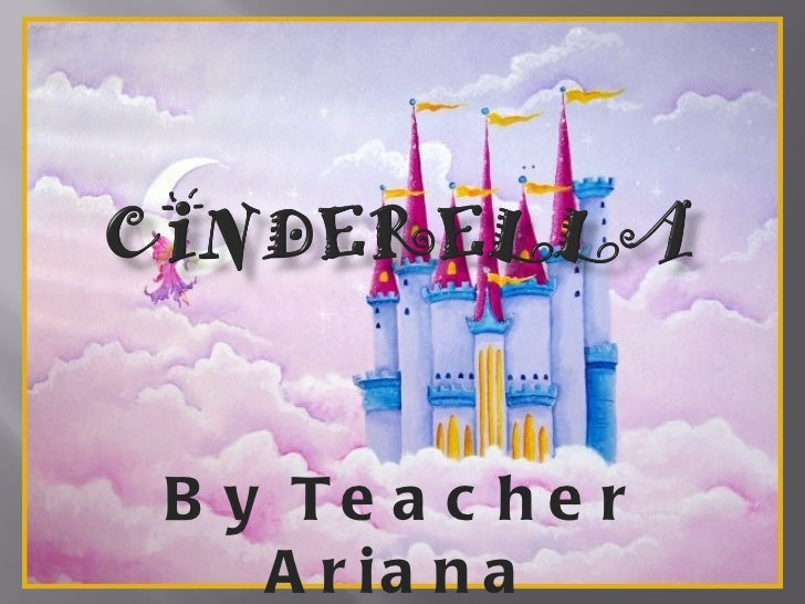 By Teacher Ariana